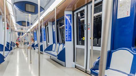 Cortada durante horas la línea 10 de Metro de Madrid entre ...