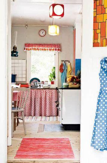 Cortinas Bajo Mesada | Cortinas para cocina, Cortinas de ...