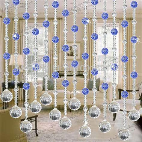 cortinas con abalorios de cristal   Buscar con Google ...