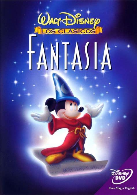 Corvo de Avalon: Fantasia Disney Download DVD r + Fantasia ...