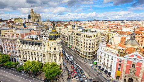 Cosa vedere a Madrid: due giorni nella Capitale di Spagna ...