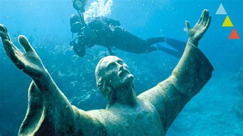 Cosas increíbles que se encontraron en el fondo del mar ...