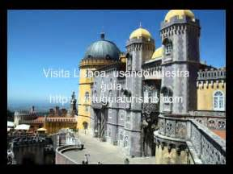 Cosas que ver de turismo en Lisboa   YouTube