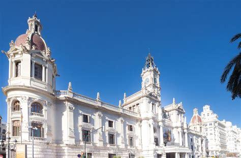 Cosas típicas de Valencia