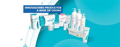 Cosmética Natural de Ozono | OzonoGrup   Ozonoterapia ...