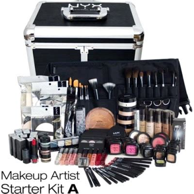 Cosmetics Zone: Makeup kit for girls