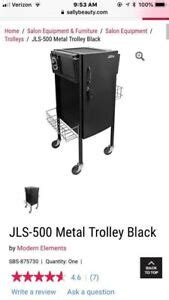 Cosmetology Student Kit to Include Metal Trolley Case | eBay