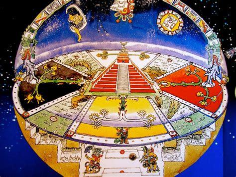 Cosmología Maya: Todo Lo Que Deberías Saber Y Mucho Más