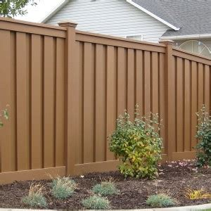 Cost of 6 Foot Privacy Fence   Calculate 2020 Prices Now