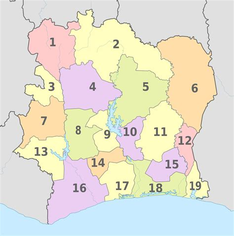 Costa de Marfil   Wikipedia, la enciclopedia libre