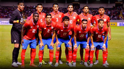 Costa Rica jugará contra Inglaterra antes del Mundial de ...