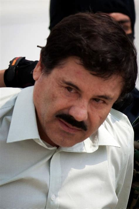 Costa Rican authorities searching for drug lord Joaquin ...
