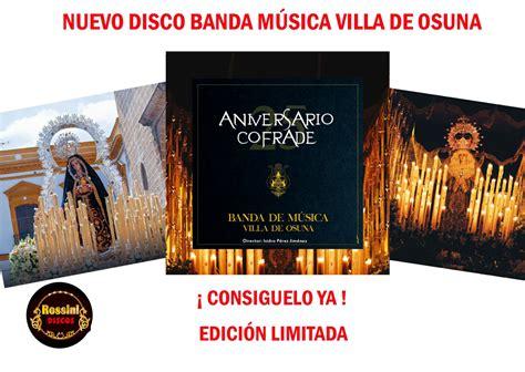 Costaleros de Oviedo: Música:  25 Aniversario Cofrade  de ...