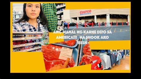 Costco grocery shopping Walmart   YouTube