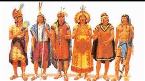 Costumbres y tradiciones de los Olmecas | Etnias