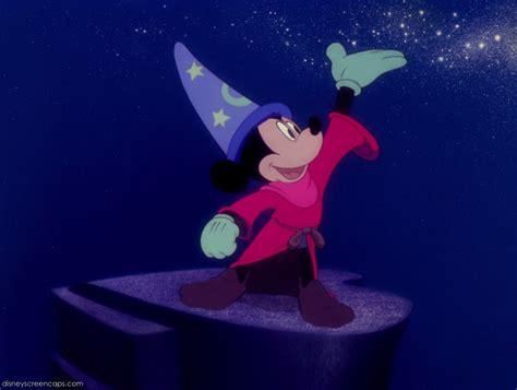 Costume: Mickey Mouse   Sorcerer s Apprentice on Pinterest ...
