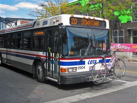 COTA Seeks Input on the Future of Transit in Columbus ...