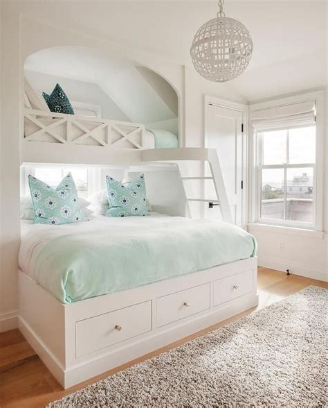 Cottage girl s bedroom | Nurseries and Kid s Rooms in 2019 ...