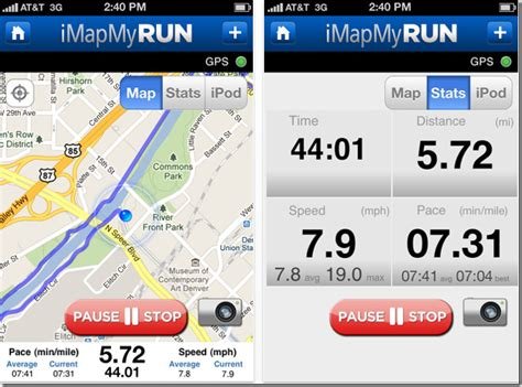 Couch to 5k for free with voice prompts, music and GPS ...