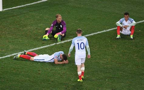 Could Brexit Help England s Football Team?