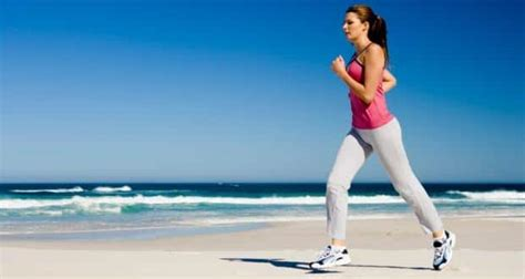 Could walking be more healthy than running?   Read Health ...
