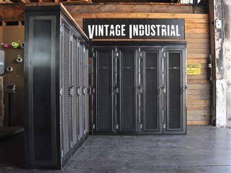 Country Club Locker – Vintage Industrial Furniture