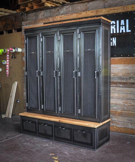 Country Club Locker | Vintage Industrial Furniture