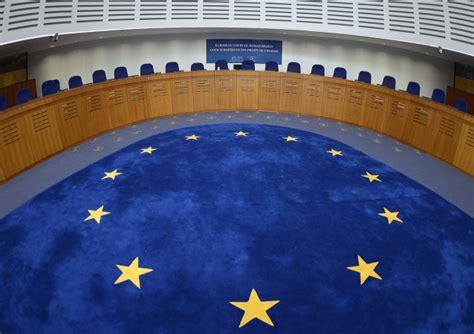 Cour européenne des droits de l homme  CEDH    Sputnik France