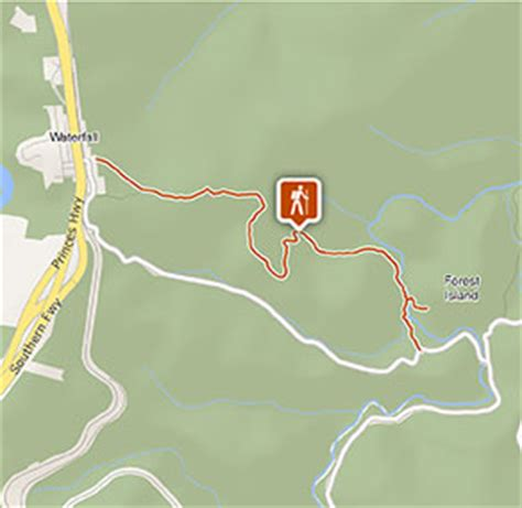 Couranga walking track | NSW National Parks