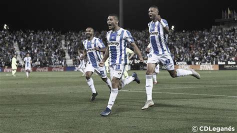 Coutinho marca, mas Leganés vence Barcelona de virada pela ...