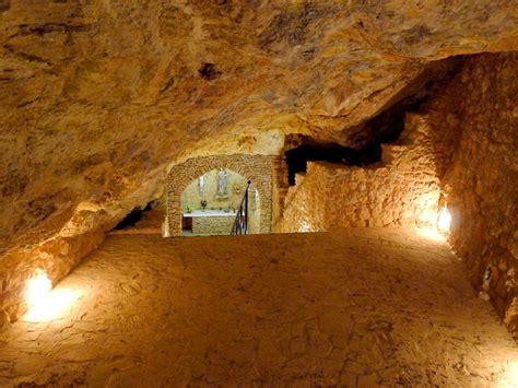 Cova de Santa Agnès   Ibiza 5 Sentidos