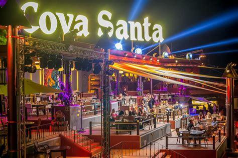 Cova Santa a cave with a colourful history   Ibiza Spotlight