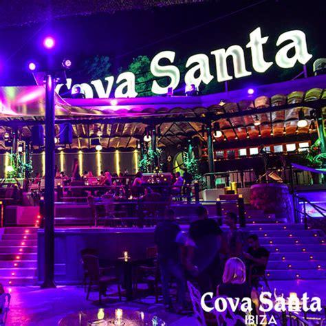 Cova Santa Ibiza  15   Mixed Live By Alex Font by Alex ...