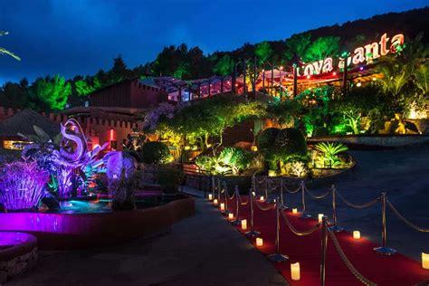 Cova Santa Ibiza 2020   Tickets, Events and Lineup ...