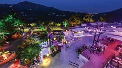 Cova Santa Ibiza   Bonder&Co
