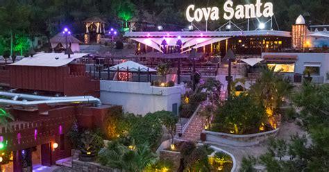 Cova Santa   Ibiza   Guest List, Tickets & Bottle Service ...