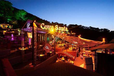 Cova Santa Ibiza   Ibiza
