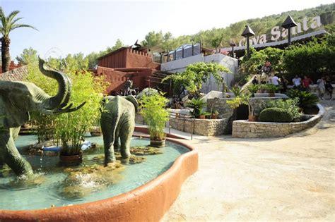 Cova Santa, Ibiza   Info, DJ listings and tickets   Ibiza ...
