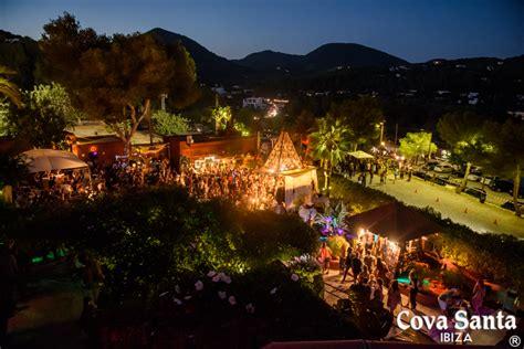 Cova Santa Ibiza