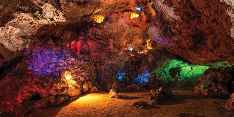 Cova Santa. Un rincón oculto en las profundidades de la isla