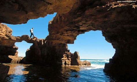Cova Tallada, Denia  Alicante    Viajes imprescindibles ...