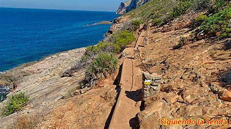 Cova Tallada: en la Reserva Natural del Cabo San Antonio ...