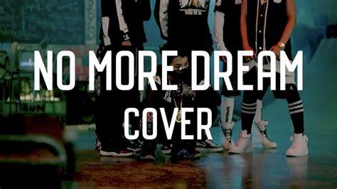 [Cover] BTS 방탄소년단   NO MORE DREAM  +English lyrics    YouTube