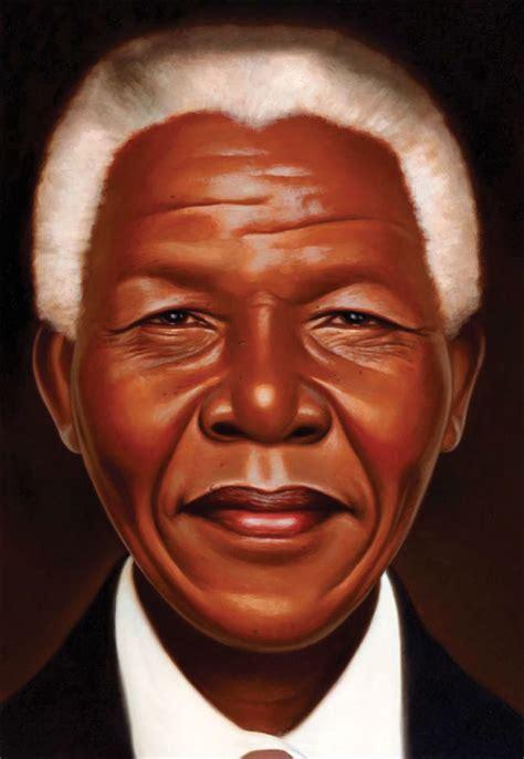 Cover Story: Nelson Mandela, Hero | The New Yorker