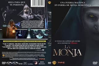 COVERS FABLE: LA MONJA   THE NUN   2018