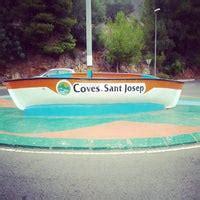 Coves de Sant Josep   La Vall d Uixo, Comunidad Valenciana