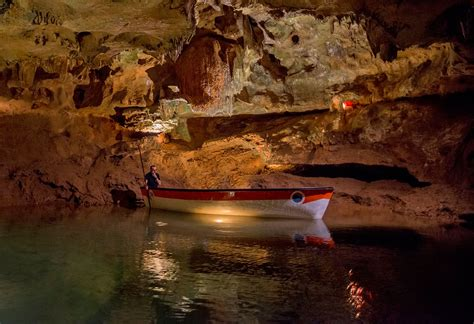 Coves de Sant Josep, un paraíso natural   Coves de Sant Josep