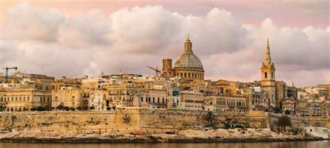 Covid 19: Malta scraps PCR test requirement for arrivals ...