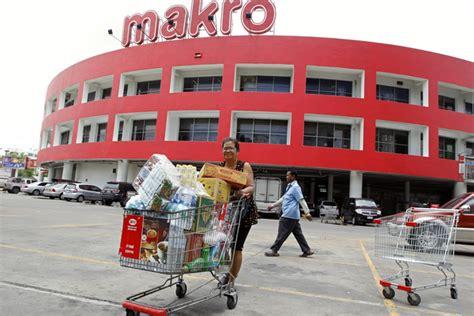 CP All shareholders approve Makro takeover | Bangkok Post ...