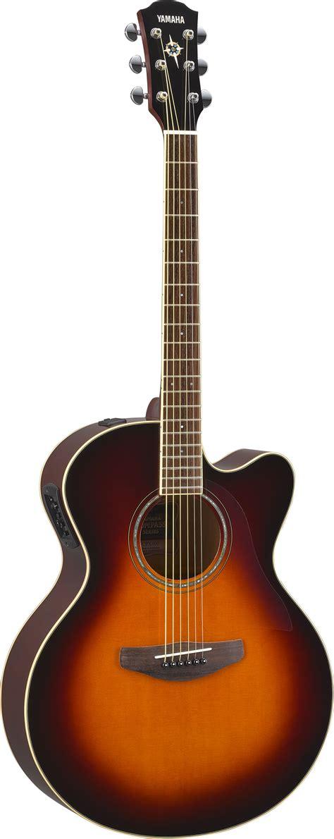 CPX   Descripción   Guitarras acústicas   Guitarras, Bajos ...
